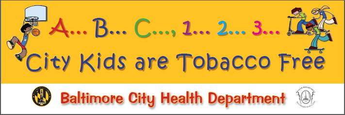 Baltimore City Smoking Cessation