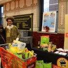 Baltimarket and Food Access, Baltimore City Health Department