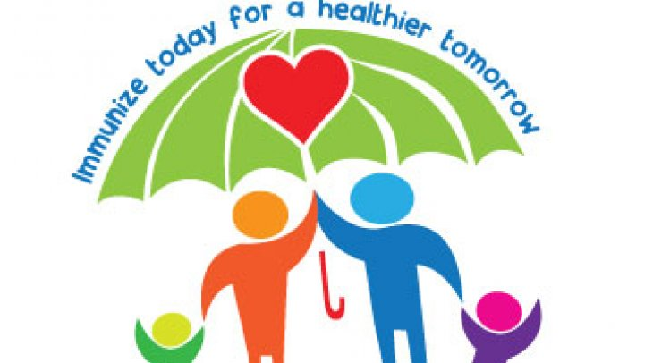 BCHD Immunization Program Logo